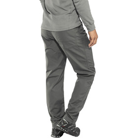 Patagonia Gritstone Rock Pantalones Hombre, forge grey